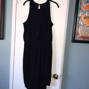 🖤LITTLE BLACK DRESS! 😊 Banana Republic Dress!